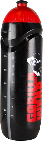 Gorilla Wear Sports Bottle Bidon