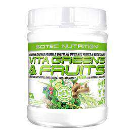 Scitec Nutrition Vita Greens & Fruit