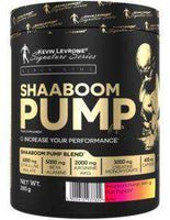 Kevin Levrone Shaboom Pre Workout
