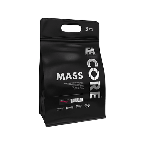FA Mass Core | Proteïne | Eiwitten | Nutrition Maniacs