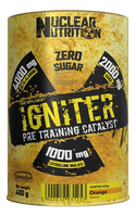 Nuclear Nutrition Igniter | pre-workout | sportvoeding | Nutrition Maniacs