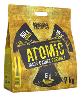 Nuclear Nutrition Atomic 7KG | Eiwitshake | Proteïne | Spiermassa | Nutrition Maniacs