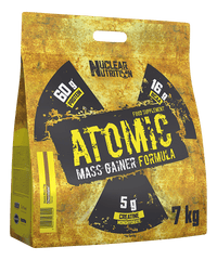 Nuclear Nutrition Atomic 7KG