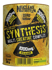 Nuclear Nutrition Synthesis | creatine | Nutrition Maniacs