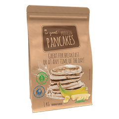 So Good! Pancakes 1KG