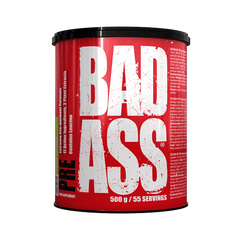 Badass Pre | Pre-workout | Nutrition Maniacs