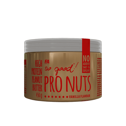 So Good! Pro Nuts Butter 450 Grams