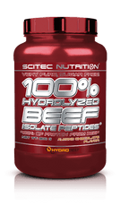 Scitec Nutrition 100% Hydro Beef Peptide