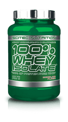 Scitec Nutrition Whey Isolate 700 Grams
