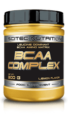 Scitec Nutrition BCAA Complex 300g