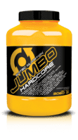 Scitec Nutrition Jumbo Hardcore 3060 Grams