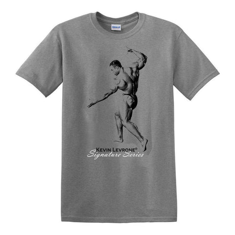 Kevin Levrone Signature Series T Shirt