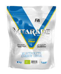 FA Fitness Authority VITARADE Electrolyte Energy Drink | Nutrition Maniacs