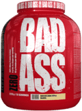 BAD ASS® ZERO Whey Protein Isolate | eiwitten | proteïne | Nutrition Maniacs
