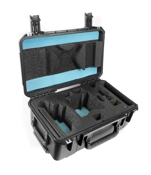 CasePro ELITE Phantom 3 Drone Carry-On Hard Case