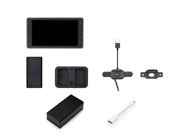 "DJI CrystalSky 5.5"" Monitor Kit for DJI Spark"