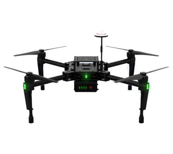 DJI Matrice 100 Flying Platform