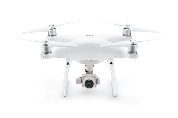 DJI Phantom 4 Advanced Quadcopter - 4K Video, 20MP Images