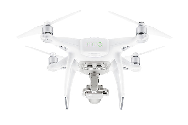 "DJI Phantom 4 Advanced+ Quadcopter With 5.5"" RC Screen"