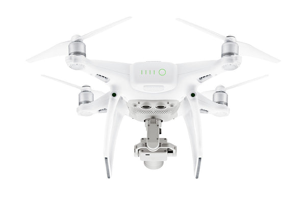 DJI Phantom 4 Pro Quadcopter + 2 Additional High Capacity Batteries