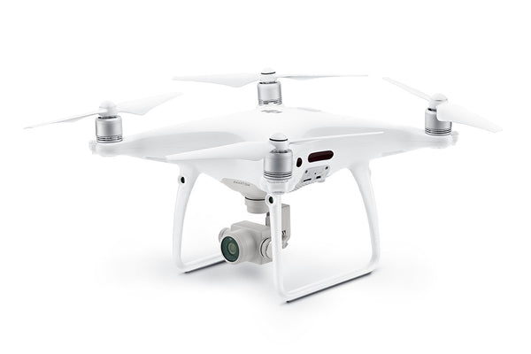"DJI Phantom 4 Pro+ Quadcopter With Built In 5.5"" HD Screen"