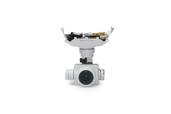 DJI Phantom 4 Pro Replacement Gimbal Camera Part 63 (Pro/Pro+)