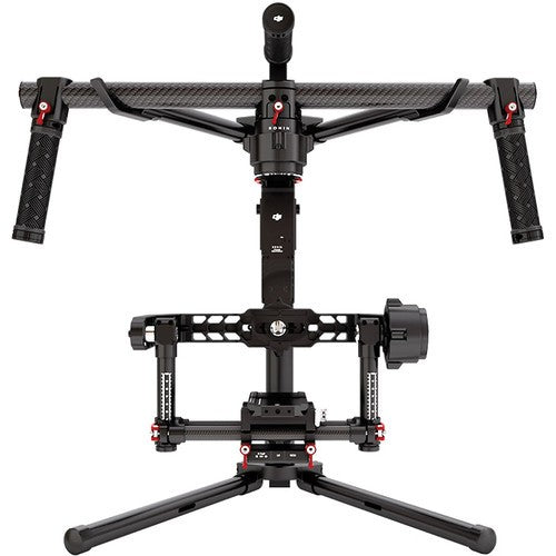 DJI Ronin 3-Axis Brushless Gimbal Stabilizer With Case