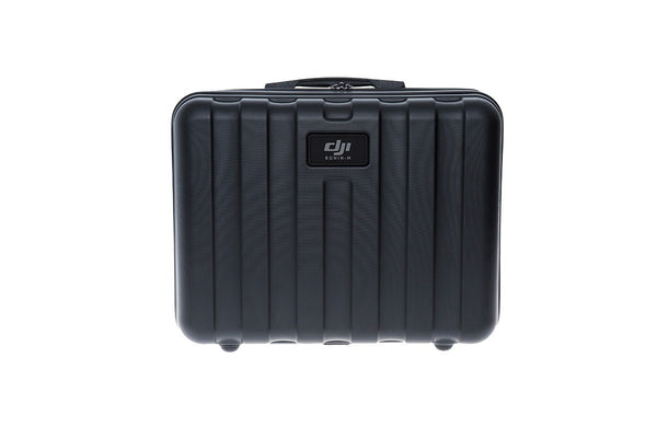 DJI Ronin-M Suitcase (Part 34)