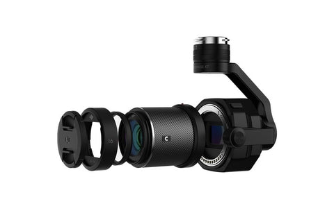 DJI Zenmuse X7 Cinematic Gimbal Camera (Lens Excluded)
