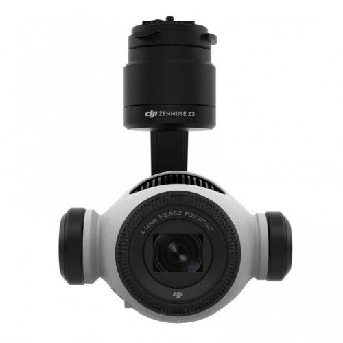 DJI Zenmuse Z3 Camera With 3.5x Optical Zoom