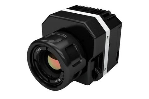 FLIR Vue 336 Thermal Camera - 9mm Lens - 30Hz Video