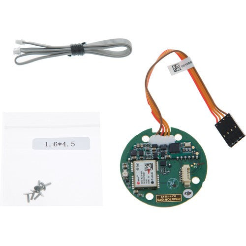 GPS for Original DJI Phantom (Part 2)