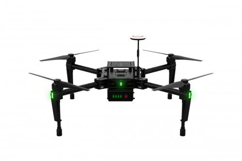 Matrice 100 Quadcopter With DJI Zenmuse X3 NDVI Mapping Camera Kit