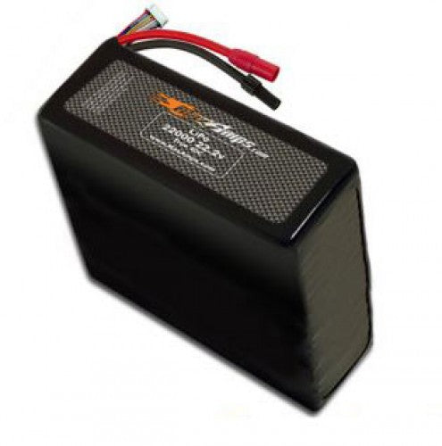 MaxAmps LiPo 22000 6-cell 22.2v Battery Pack for DJI S1000