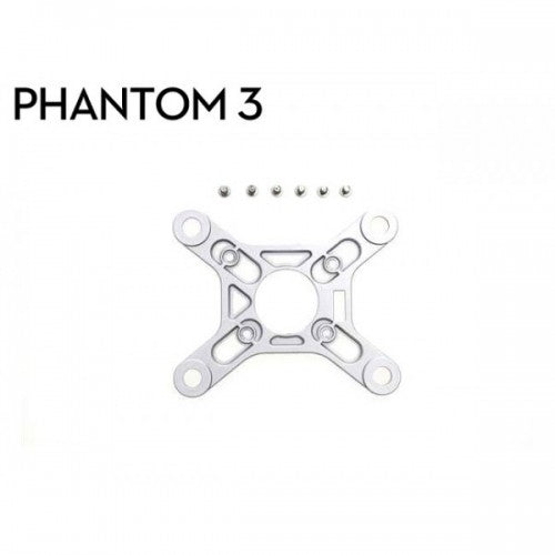 Phantom 3 Camera Vibration Absorbing Ball Mount (Part 39)