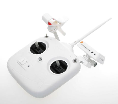 Remote Controller for DJI Phantom 2 Vision+ Quadcopter Transmitter v3.0