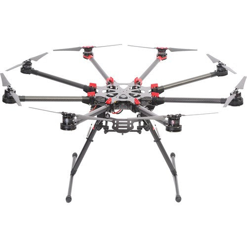 Spreading Wings S1000+ Professional Octocopter