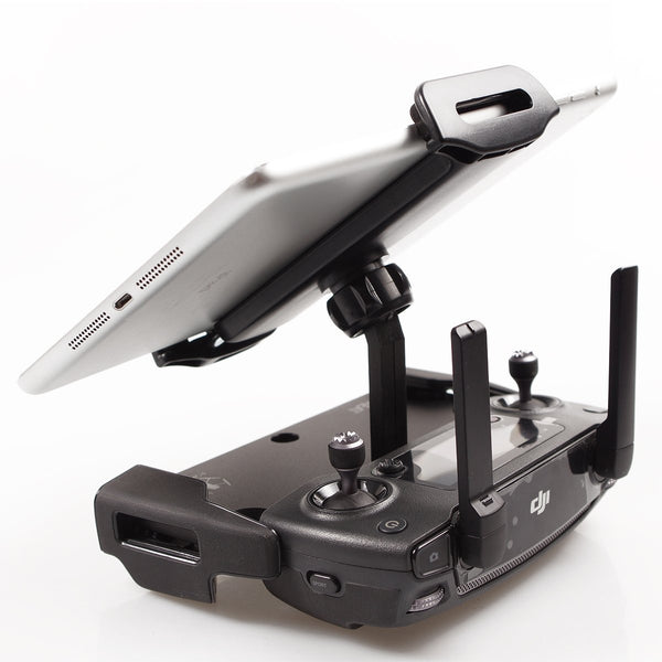 "Tablet Holder for DJI Spark Controller (4""-12"" Tablet)"