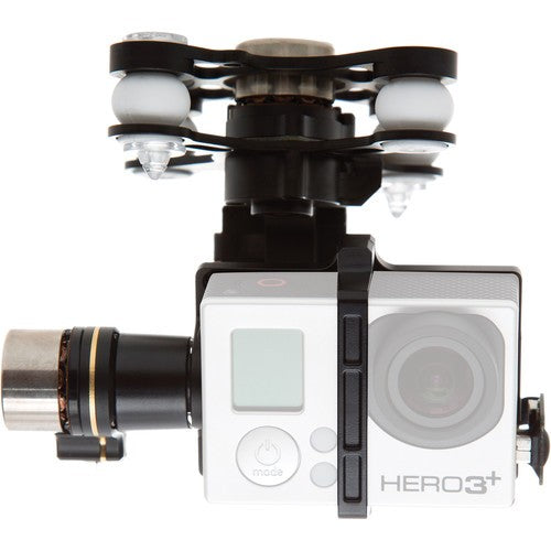Zenmuse H3-3D 3-Axis Gimbal For GoPro HERO3/3+/4 (DJI Phantom 2)