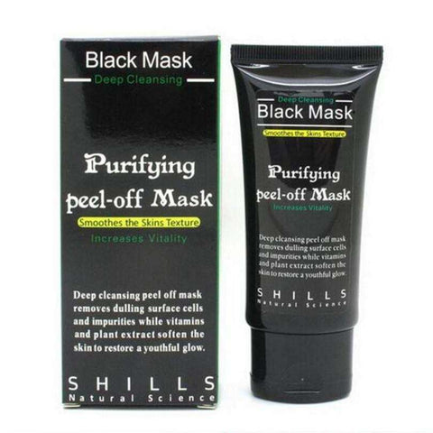 Fashion Purifying Facial Mask - Abi'sdress