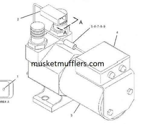 Heavy Duty Commercial Mufflers, Custom Made in New Zealand