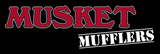 INTERNATIONAL MUFFLER 515 / MUSKET MUFFLERS NZ