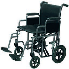 Wheelchair Attendant Prop 22
