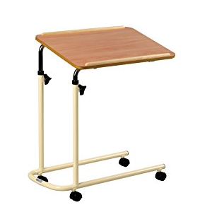 Cantilever Table with Castors