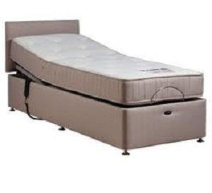 The Richmond Adjustable Bed