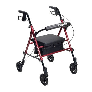 Rollator Height Adjustable
