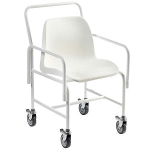 Shower Chair Wheeled