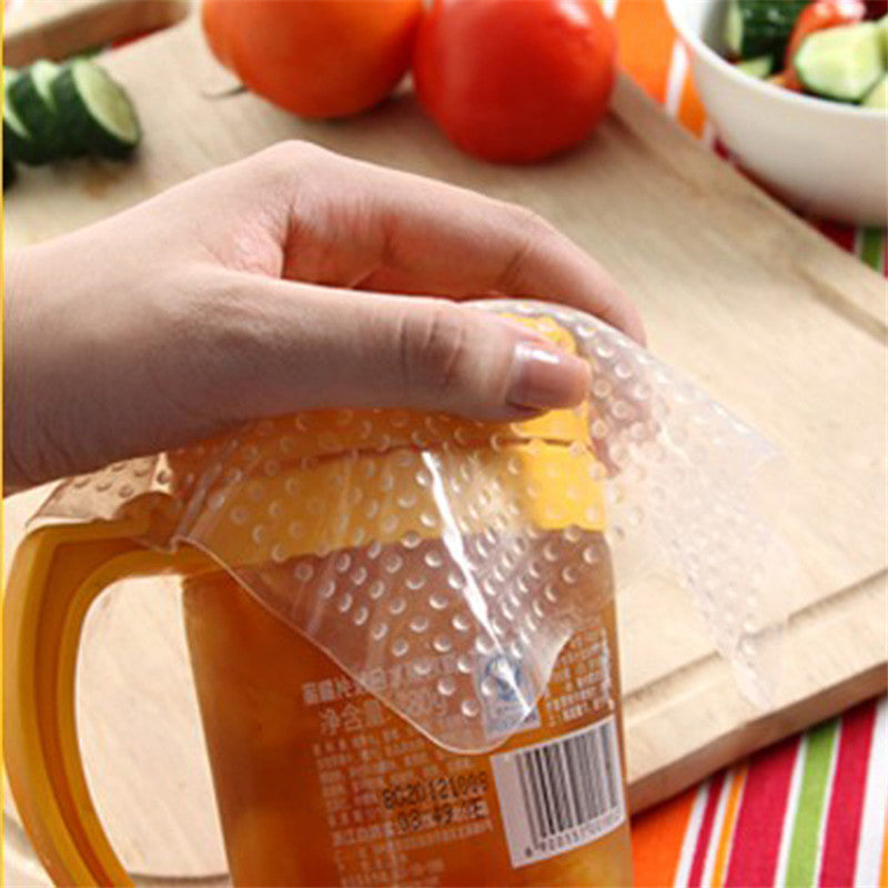 Reusable Food Wraps