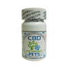 CBD Infusionz Full Spectrum Pet Capsules - 25 ct. - 250 MG/Bottle