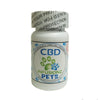 CBD Infusionz Full Spectrum Pet Capsules - 50 ct. - 500 MG/Bottle